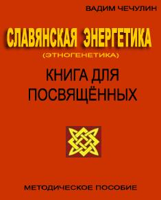 Славянская энергетика