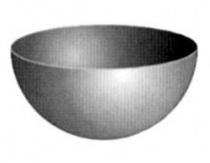 Чистка шлаковых отложений за счет кварцевых включений